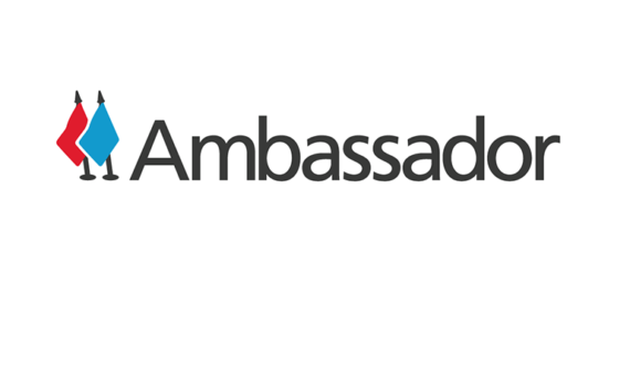 Ambassador referral software