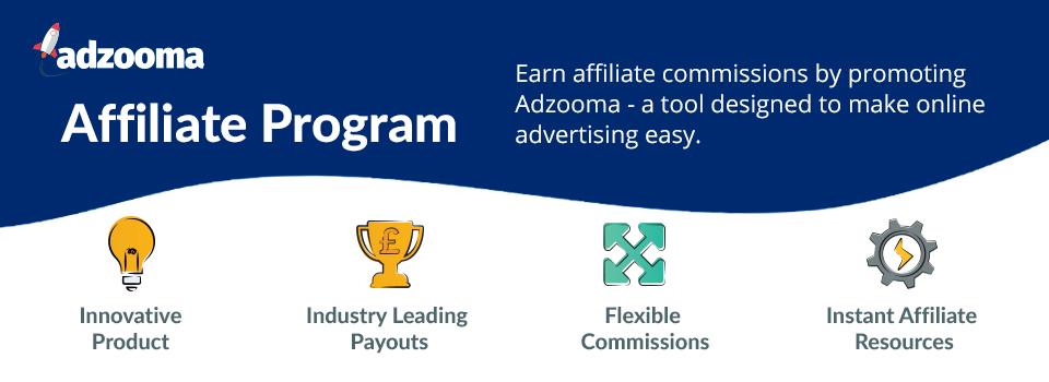 Adzooma Affiliate Program